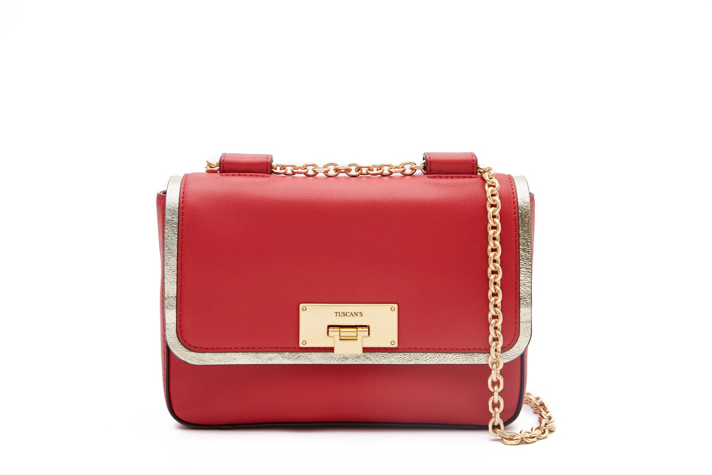 Sprint Flap Bag