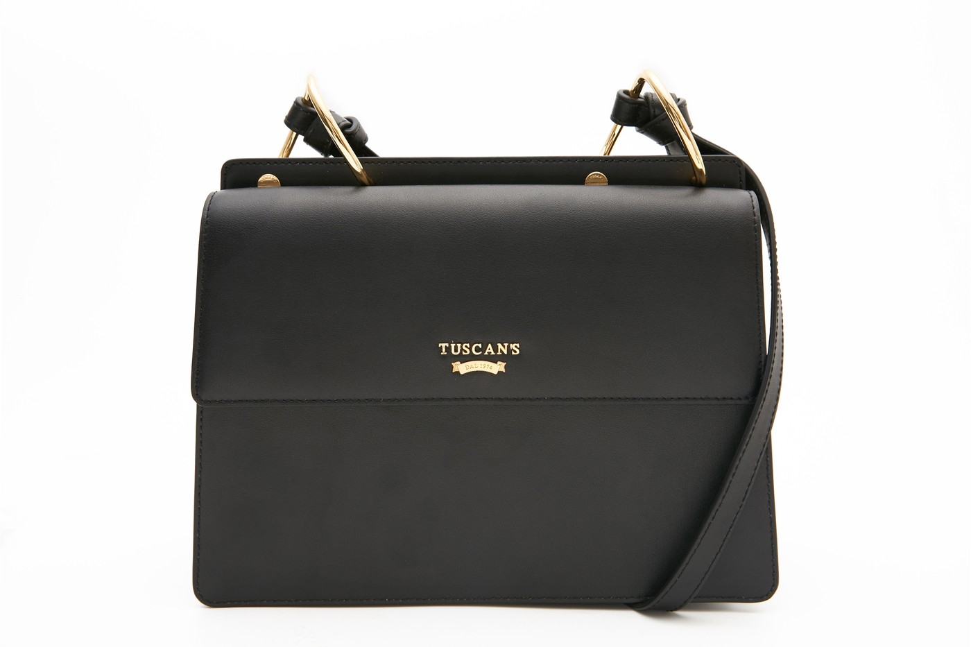 Anchor Flap Bag