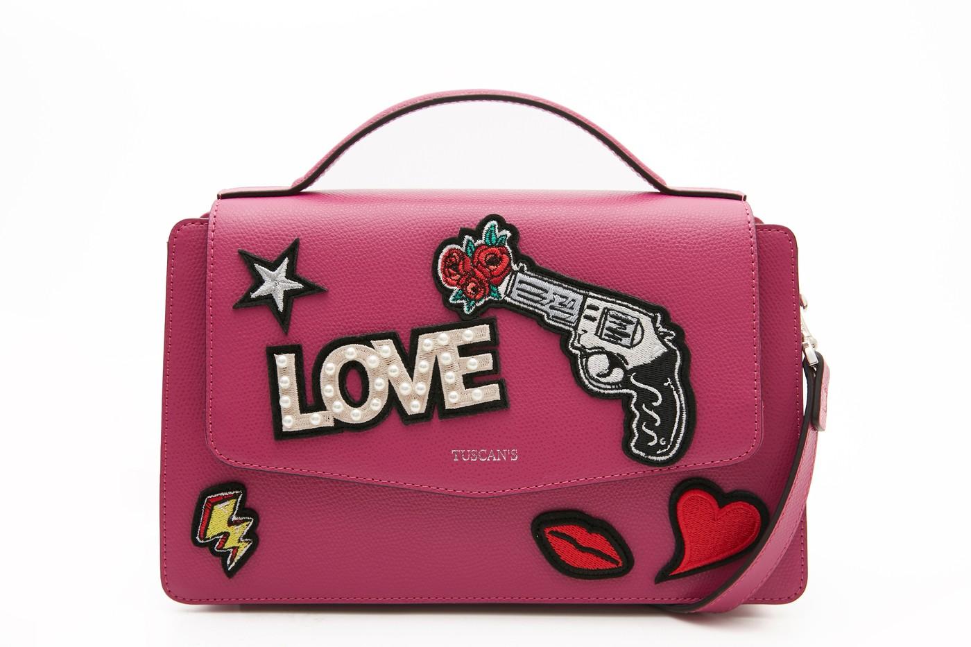 West Flap Bag