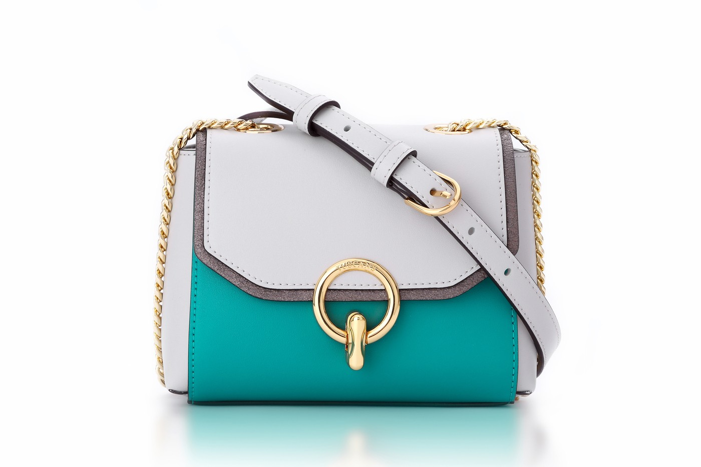 Michelle Flap Bag
