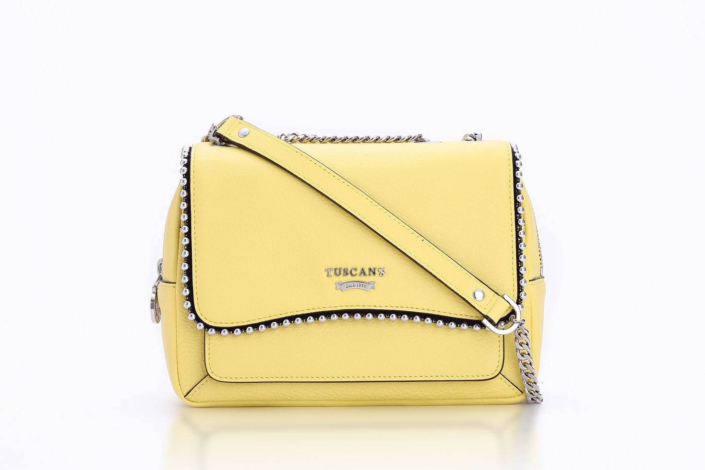 Jett Flap Bag