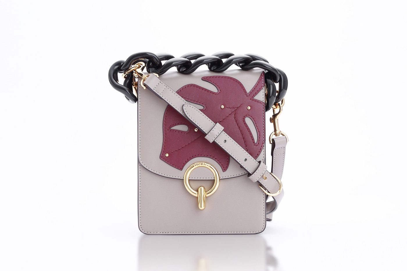 Linda Flap Bag