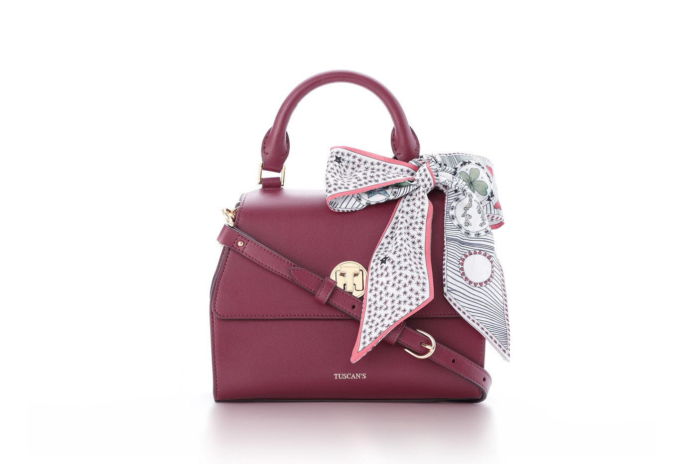 Charlotte Flap Bag