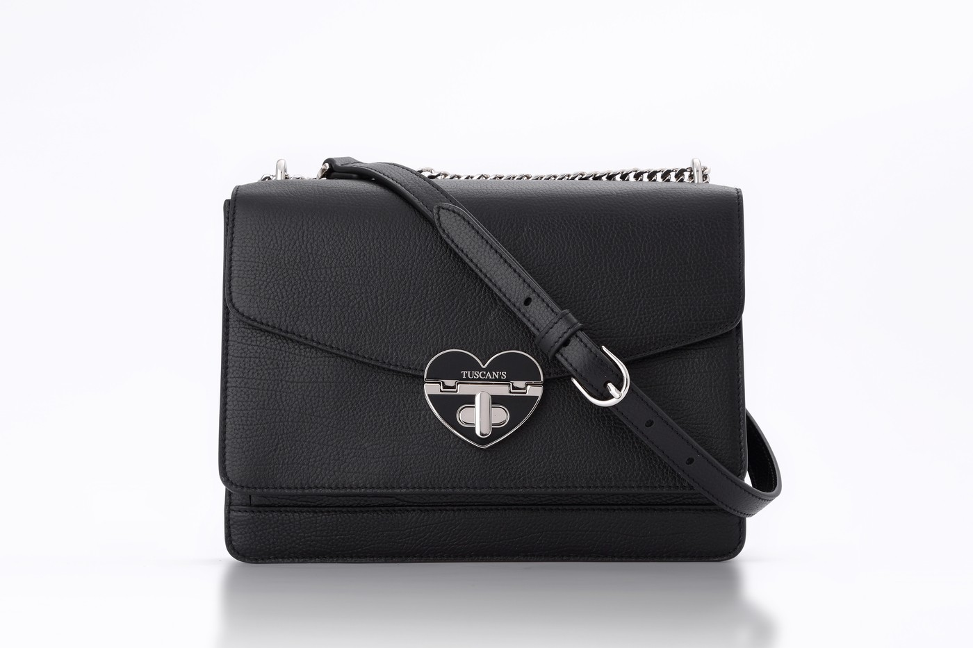 Diana Flap Bag