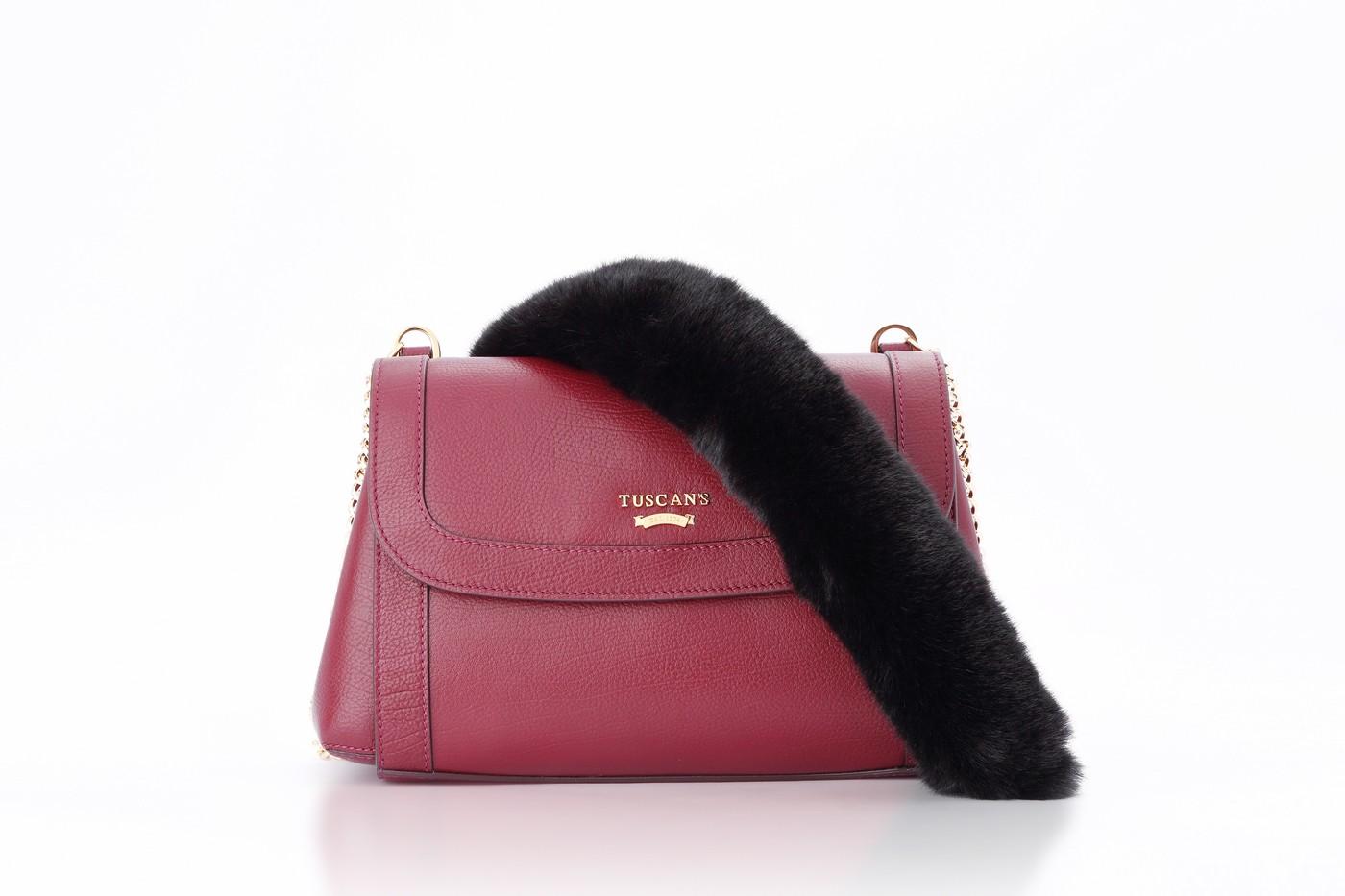 Tiffany Flap Bag