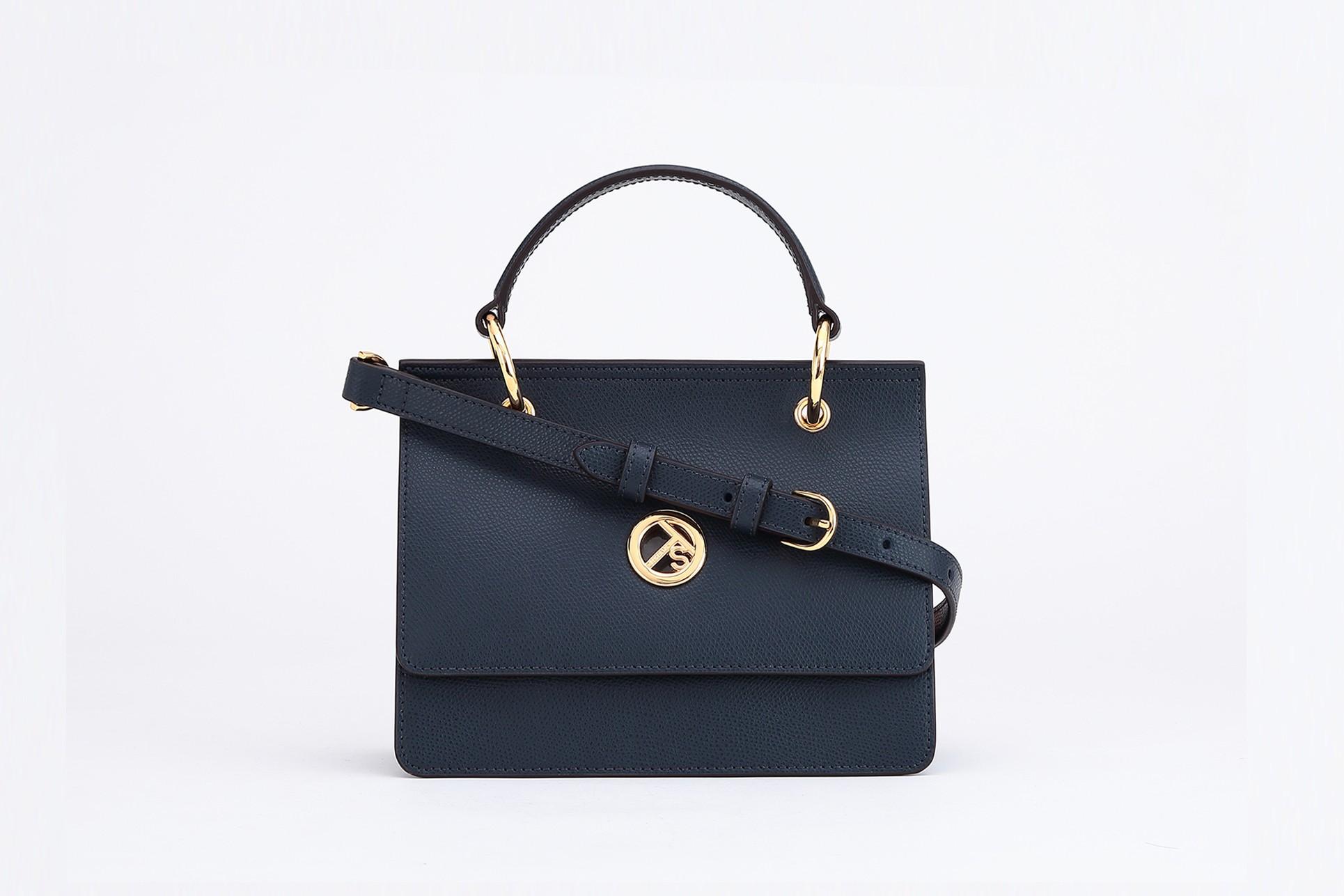 TURIN Satchel Bag