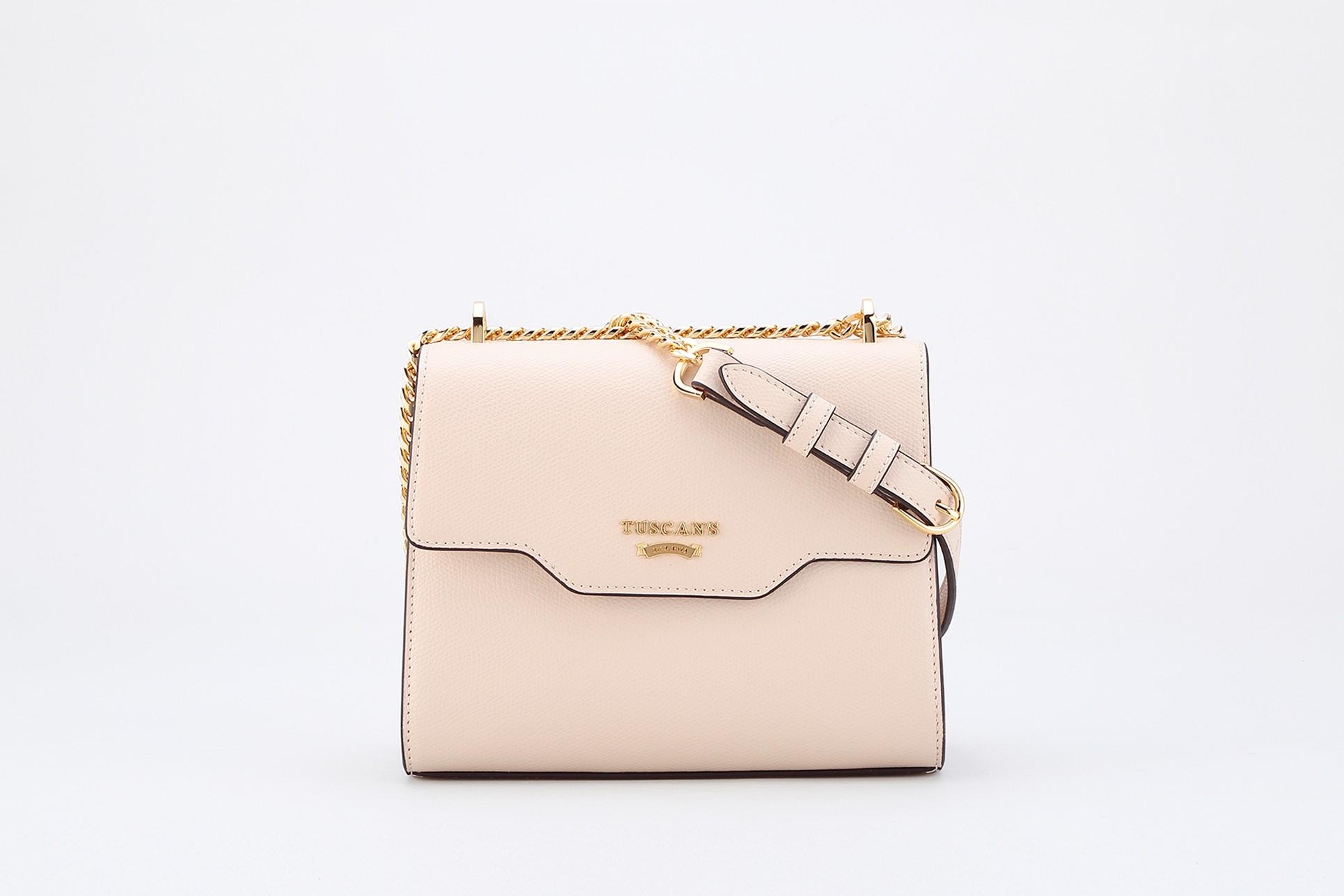 BURANO Flap Bag