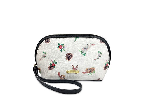 The Enchanting Pouch