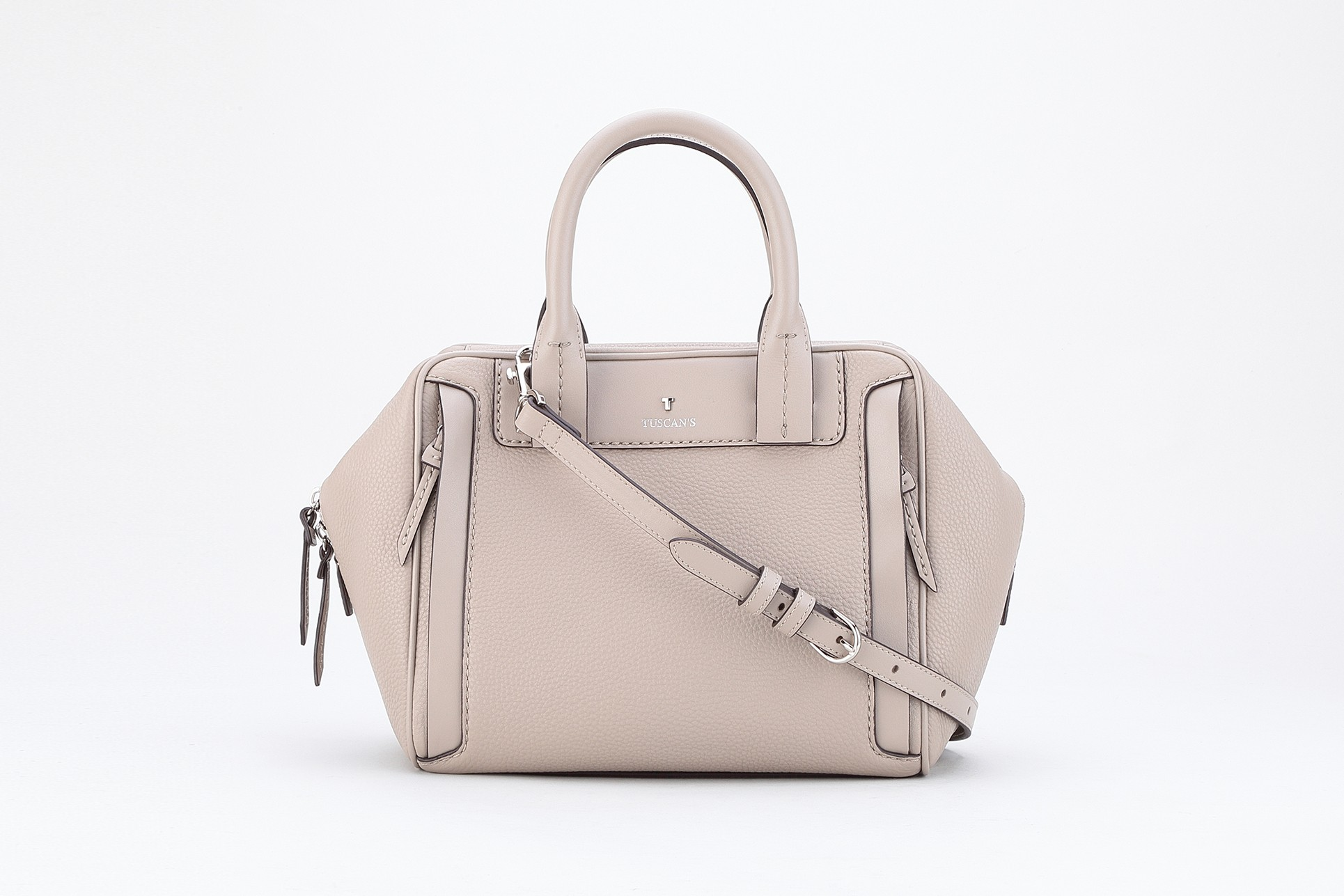 NAPOLI Satchel Bag