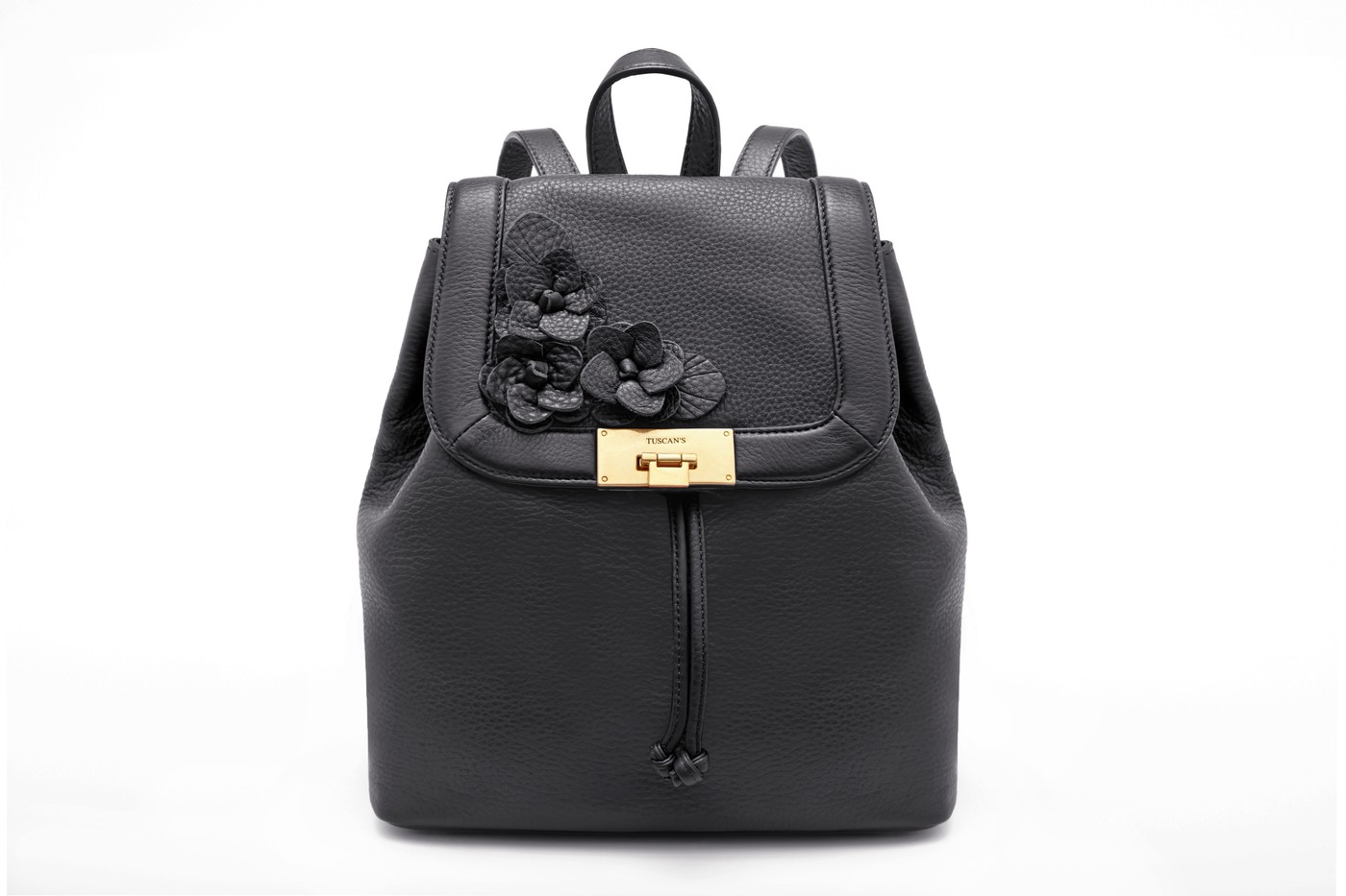 Corsage Backpack - 背包