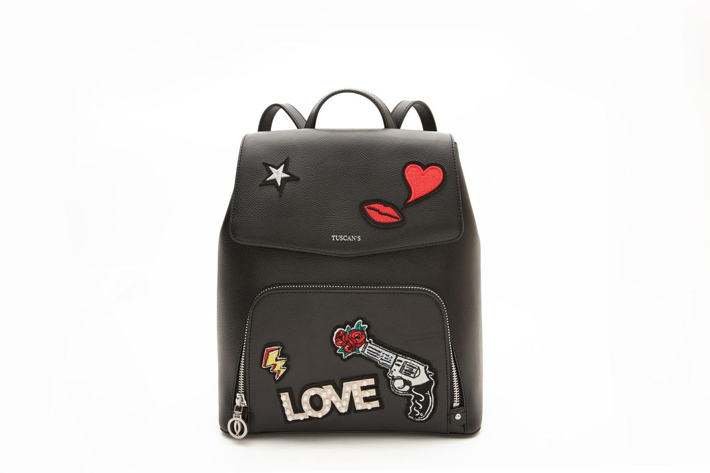 West Backpack - 背包
