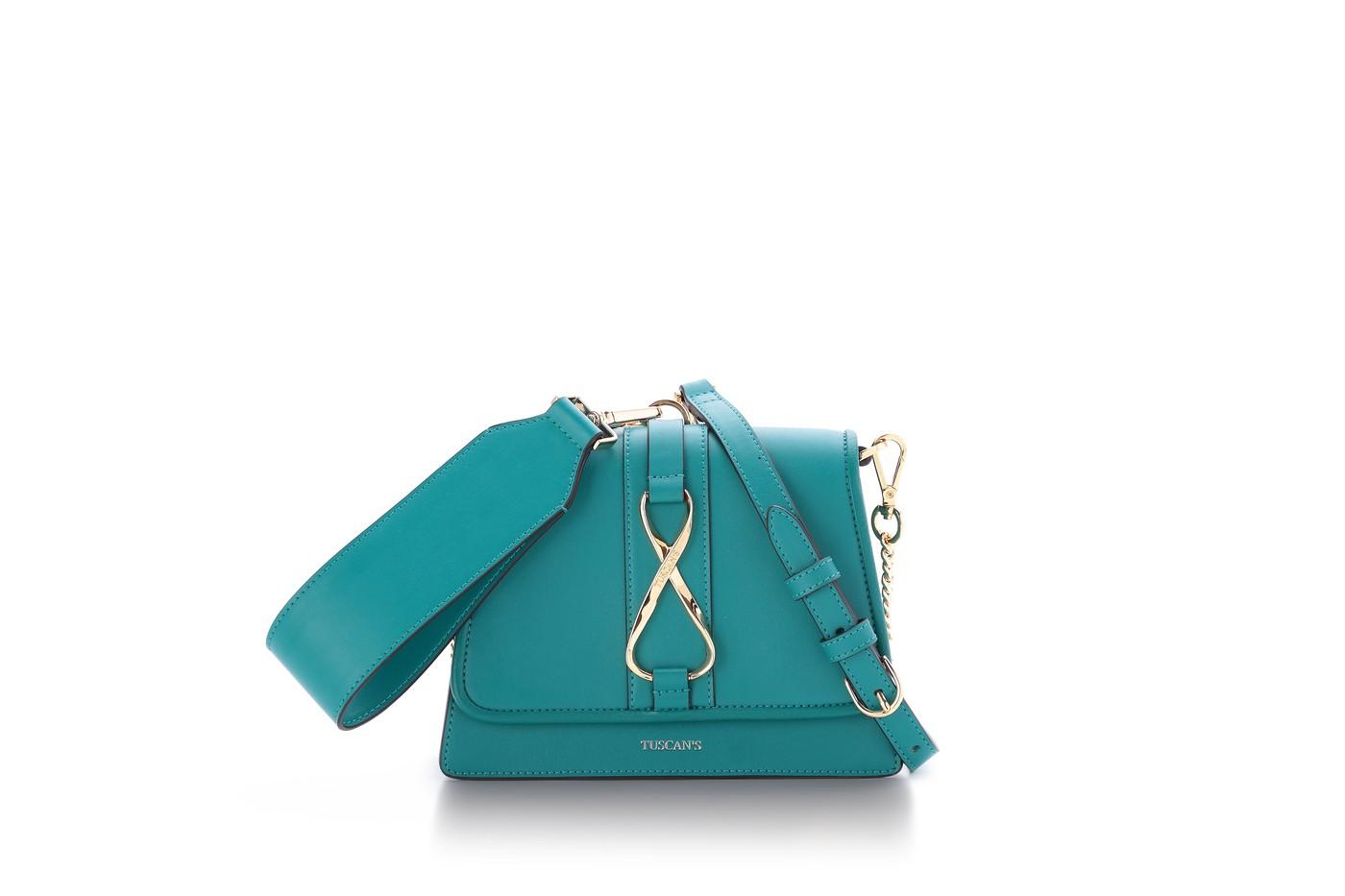 Paulina 手挽袋