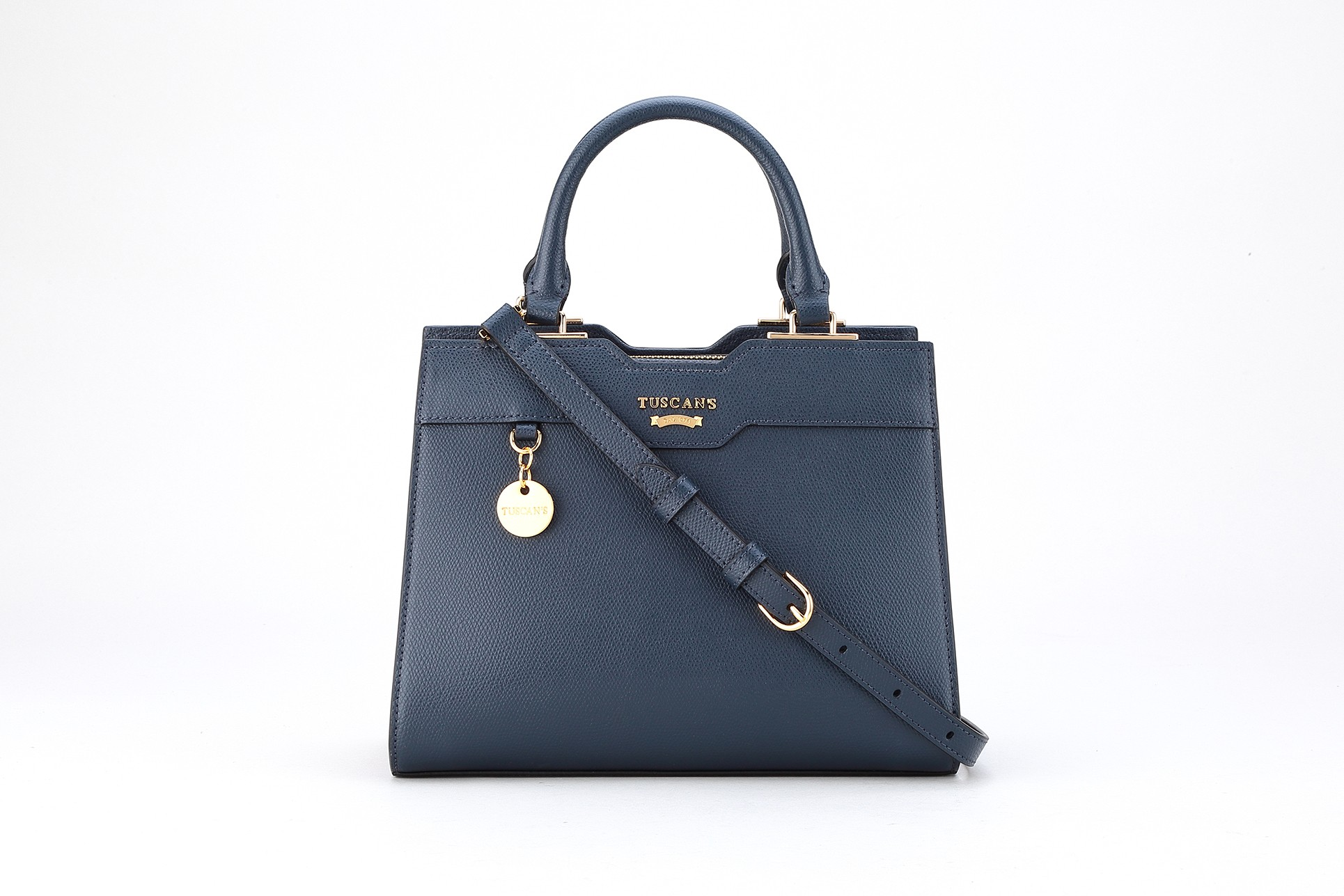 BURANO Satchel Bag