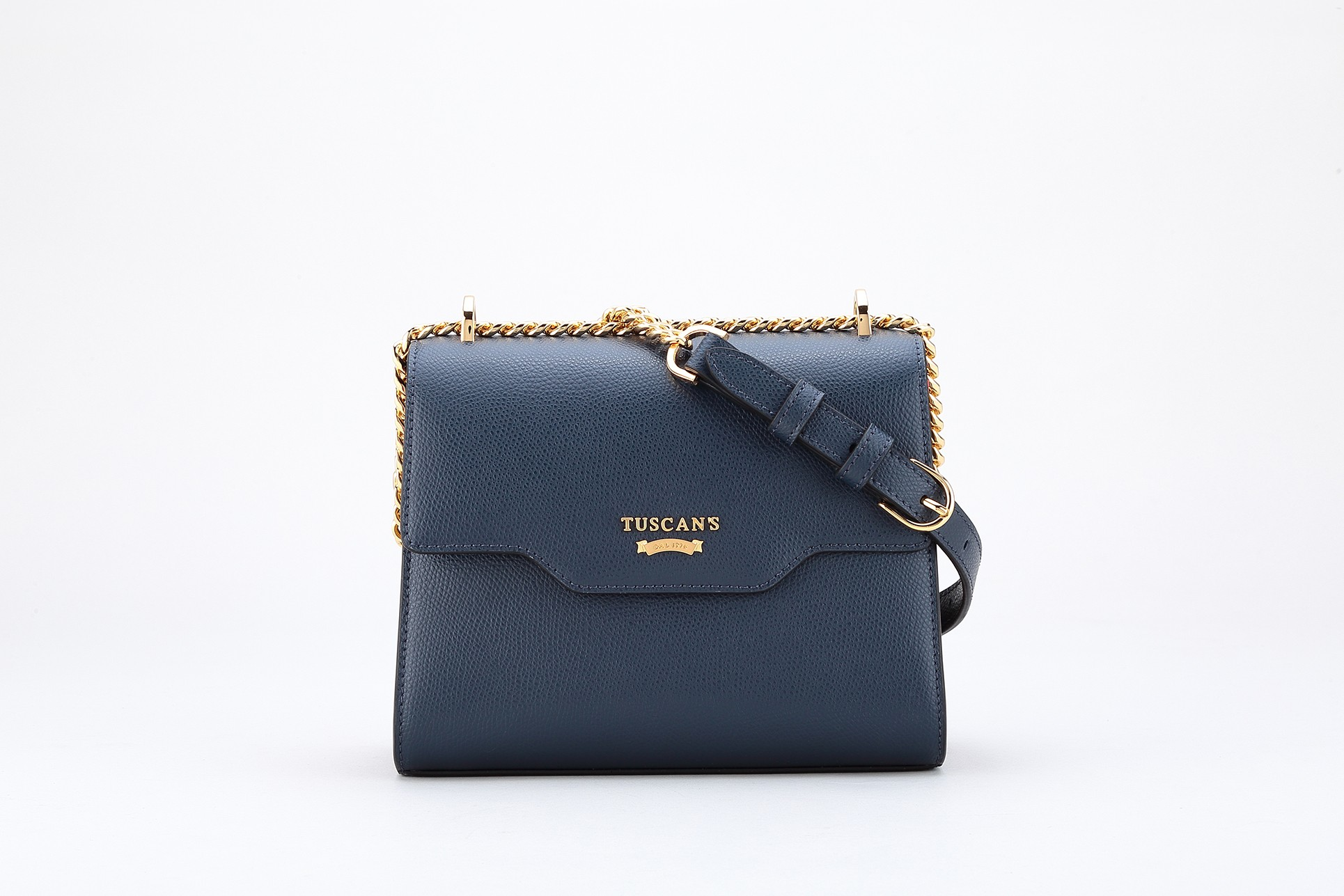BURANO Flap Bag