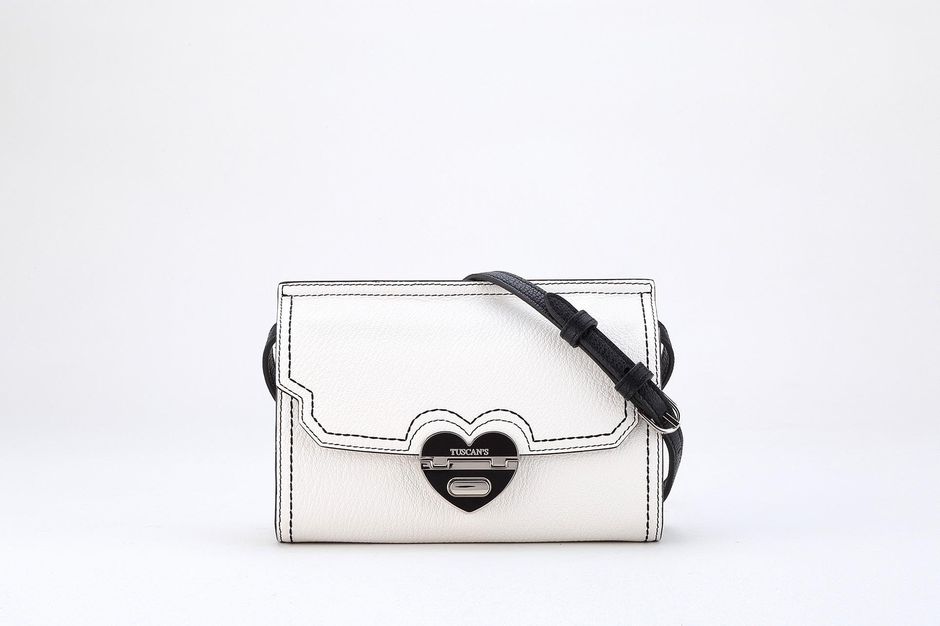FLORENCE Flap Bag