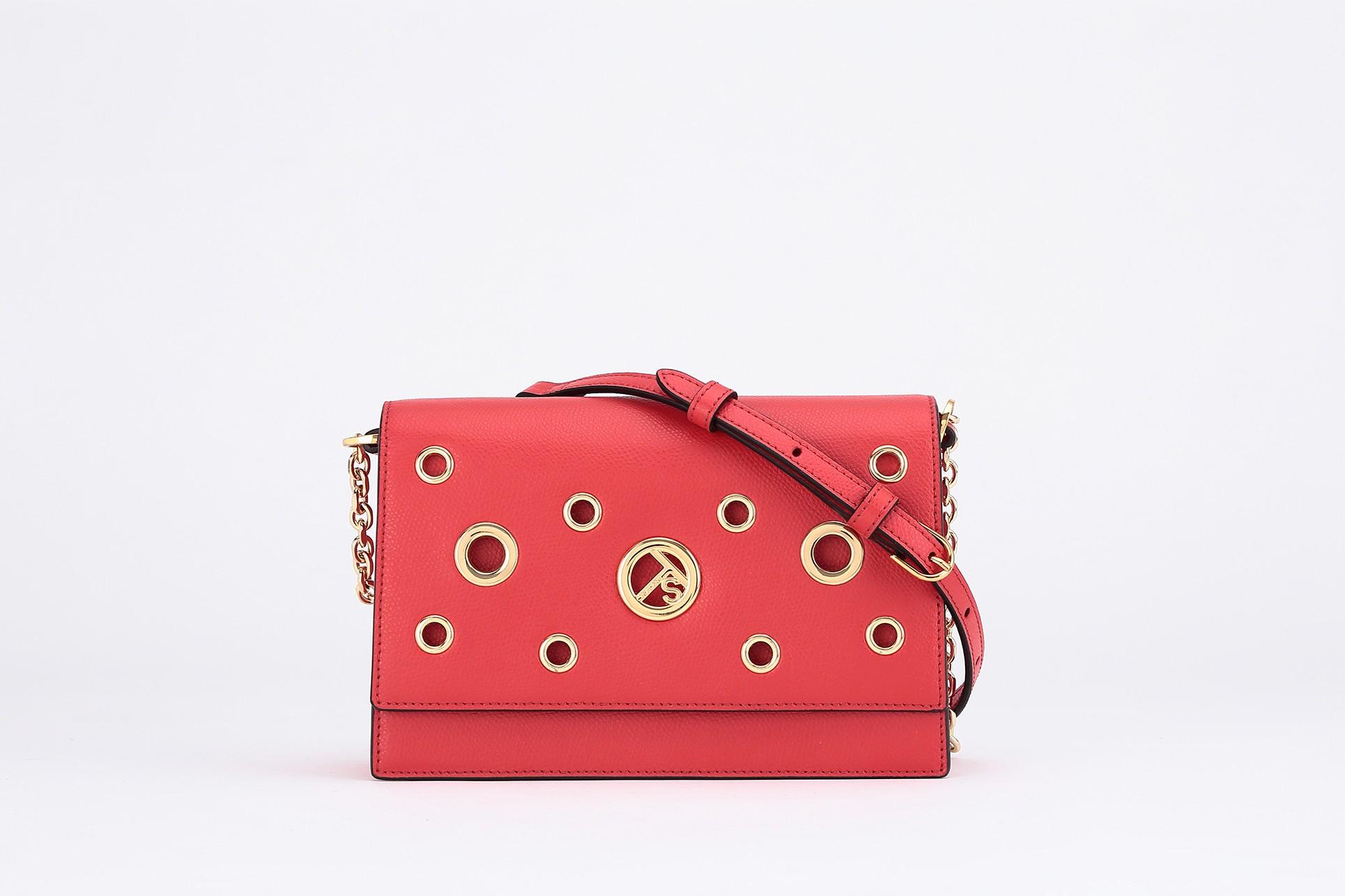ROME Flap Bag