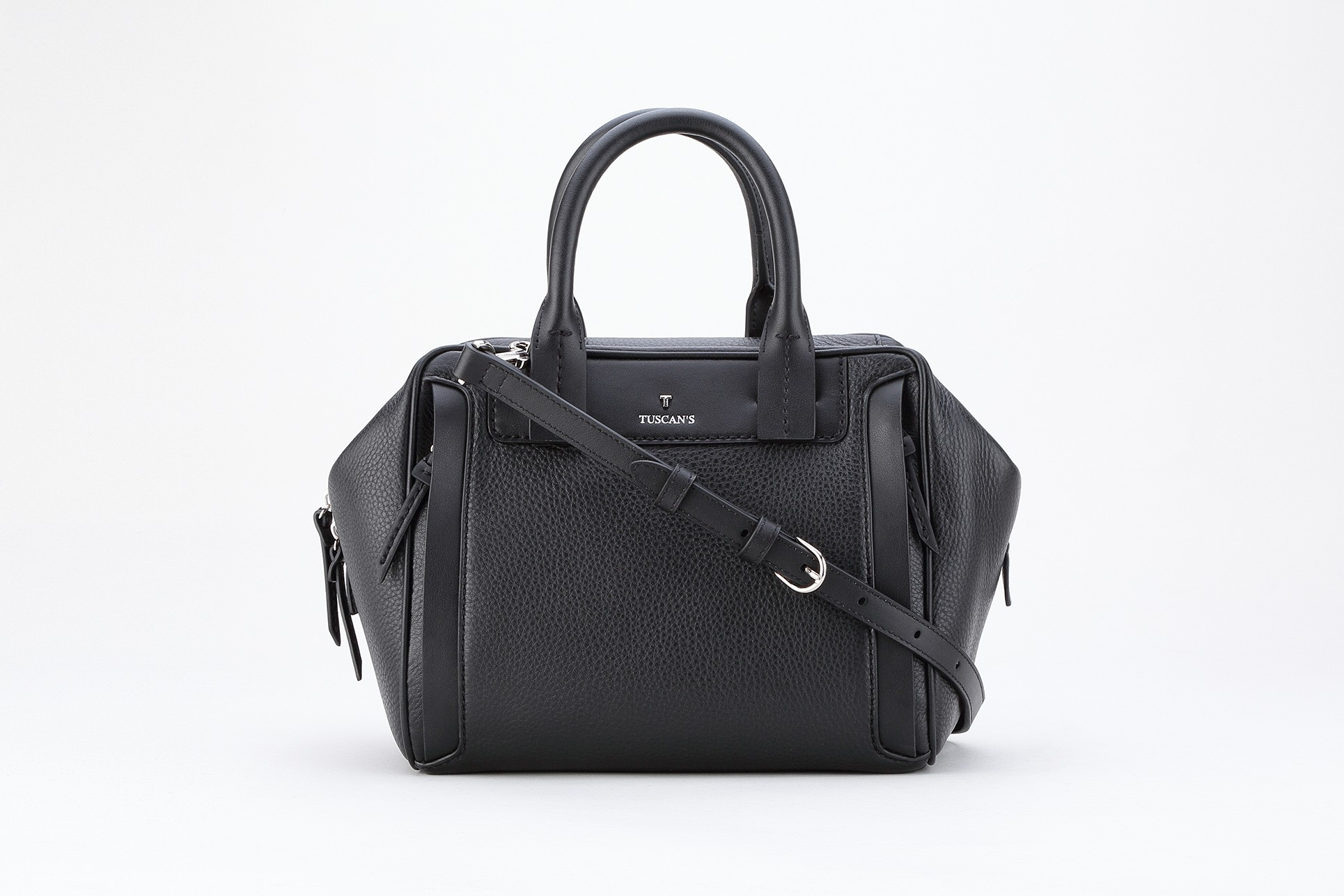NAPOLI Satchel Bag